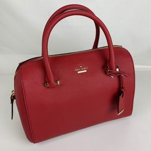 New Kate Spade Cameron Street Lane Satchel